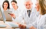 Экспертиза качества медицинской помощи  —  содержание и границы, формы и этапы