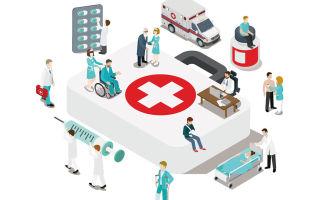 Что входит в полис дмс — типовой перечень услуг по договору страхования