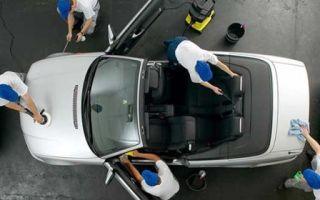Предпродажная подготовка автомобиля своими руками — советы и рекомендации