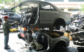 Машина-конструктор: что это, можно ли и как поставить на учет?