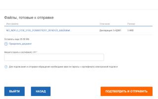 Онлайн заполнение формы 3-ндфл на сайте фнс — правила и порядок, инструкция