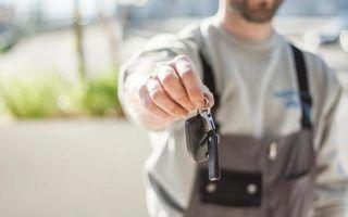 Покупка автомобиля у физического лица юридическим — порядок оформления, документы