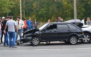 Розыск авто и водителей, скрывшихся с места дтп: как ищут и как быстро находят виновника