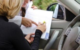 Купля-продажа автомобиля снятого с учета — порядок и правила покупки, риски