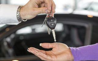 Перерегистрация автомобиля без снятия с учета в 2020 — как и где оформить