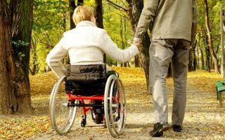 Социальная пенсия по инвалидности — кому положена и как ее оформить?