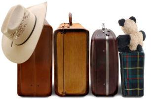 Страхование багажа туристов: стоимость, программы, условия оформления