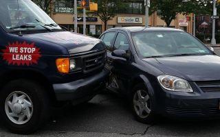Поцарапали машину во дворе, что делать по каско?