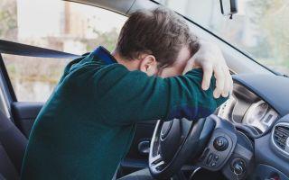 Наказание за вождение в нетрезвом виде в 2020 году — штраф или лишение прав?