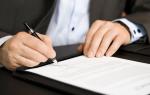 Доверенность на представление интересов в страховой компании при дтп — бланк и образец
