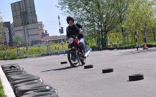 Водительские права на мотоцикл — как получить, сроки и стоимость обучения и выдачи