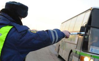 Проверка тахографа инспектором гибдд — кто имеет право проводить проверку