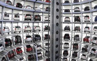 Перебитый vin-номер автомобиля: как определить, ответственность владельца