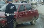 За какие нарушения лишают водительских прав — основания для лишения