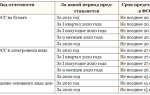 Сдача отчетности в фсс в 2020 году — форма, сроки, способы