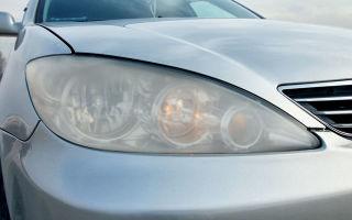 Битый автомобиль — как его определить и на что обратить внимание