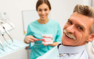 Льготное протезирование зубов по омс — кому положено и что для этого потребуется