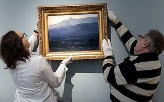 Страхование культурных ценностей и предметов искусства — условия, страховые риски