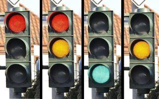 Цветоаномалия и водительские права: можно ли получить ву с дальтонизмом и нарушением цветоощущения