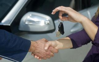 Что делать, если купленный автомобиль оказался без птс и документов
