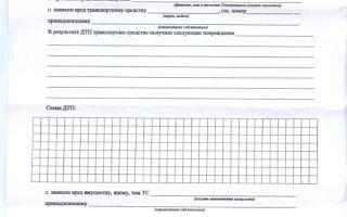 Получение страховой выплаты по осаго, если виновник дтп скрылся — порядок, правила, документы