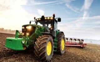 Регистрация трактора в гостехнадзоре: порядок, правила, регистрация самодельного трактора