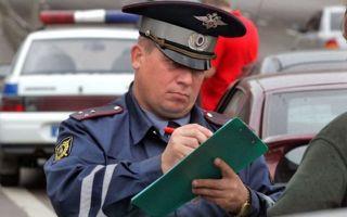 Изъятие водительского удостоверения — имеет ли право инспектор дпс гибдд (гаи) забирать права?