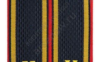Звания в гибдд — погоны рядового, младшего, среднего и высшего начальствующего состава