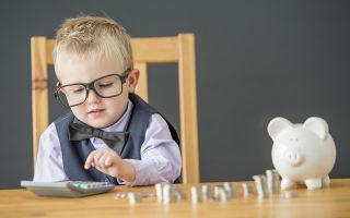 Налоговые вычеты на детей в 2020 году — ндфл и другие, сумма, кому положены?