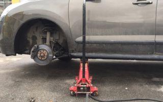 Сроки замены летней резины на зимнюю: при какой температуре «переобувать» автомобиль