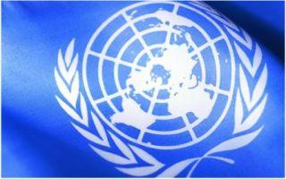 Прф и международные организации — сотрудничества и его цели