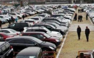 Задержание транспортного средства — порядок, правила, основания, протокол