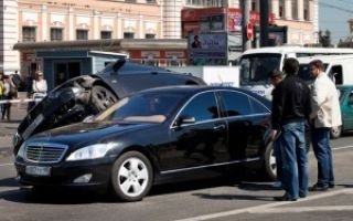Можно ли убрать автомобиль с места дтп и что за это грозит?