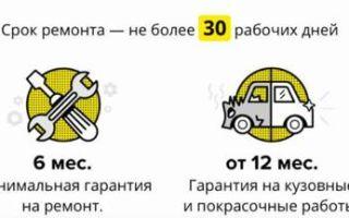 Получение выплат по каско при полной гибели автомобиля (тотал)