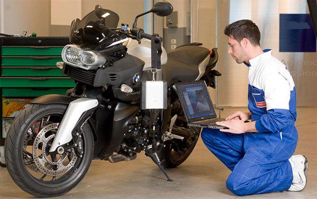 Техосмотр на мотоцикл категории А: где пройти и как получить диагностическую карту?