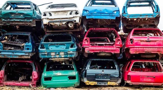 Как утилизировать автомобиль в 2020: как и куда сдать, как оформить утилизацию?