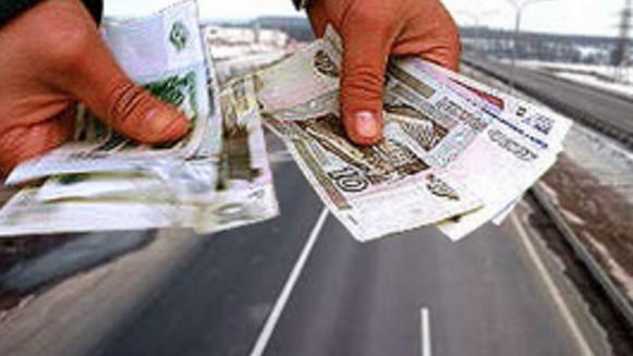 Оплата большегрузов за проезд по федеральным трассам - как и где, способы