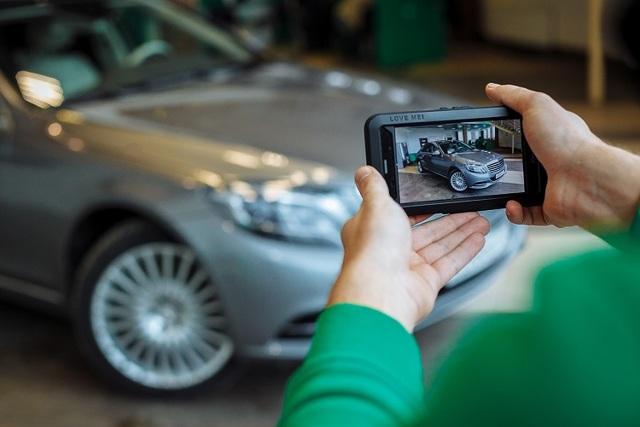 Объявление о продаже автомобиля - советы по составлению, образец объявления