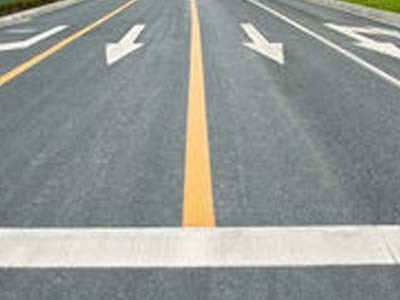 Штраф за стоп-линию: пересечение и выезд за стоп-линию