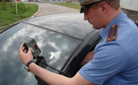 Новые правила и порядок замера светопропускаемости тонировки по ГОСТу