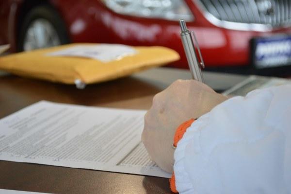 Доверенность на продажу автомобиля - бланк и образец, как составить и оформить