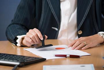 Доверенность на представление интересов в страховой компании - бланк и образец