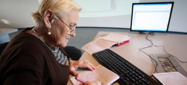 Как оформить доставку пенсии на дом и что для этого нужно