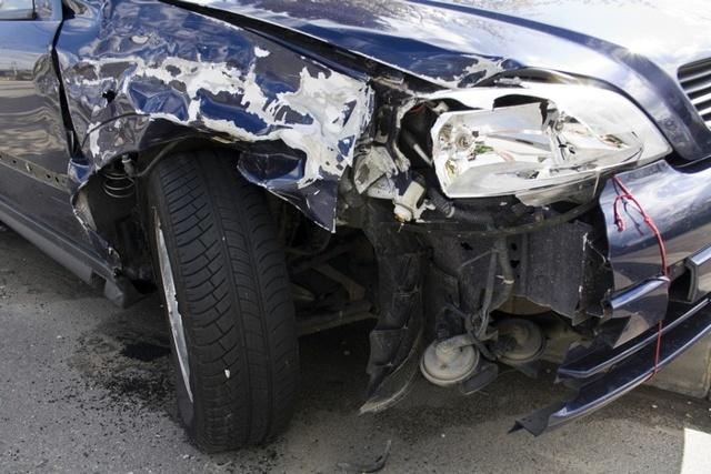 Битый автомобиль - как его определить и на что обратить внимание