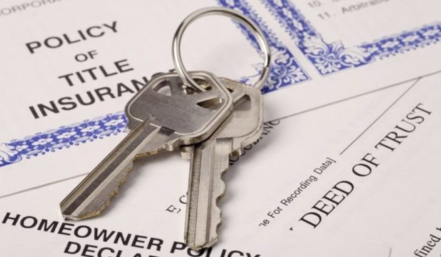 Титульное страхование при ипотеке: тарифы, условия, покрываемые риски