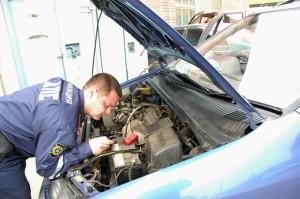Снятие с учета и прекращение регистрации авто - как и где снять, порядок, правила