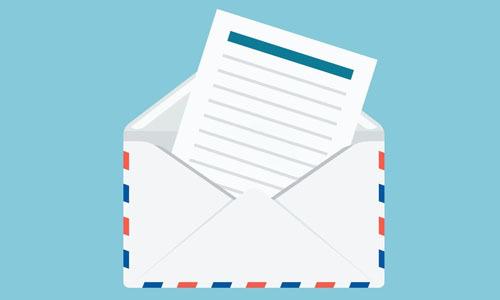 Распорядительное письмо в страховую компанию - что это, как составить, образец