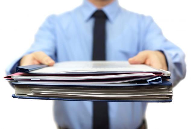 Что нужно для поступления в автошколу: список документов и справок