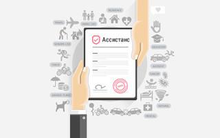 Ассистанские страховые компании, их функции и возможности