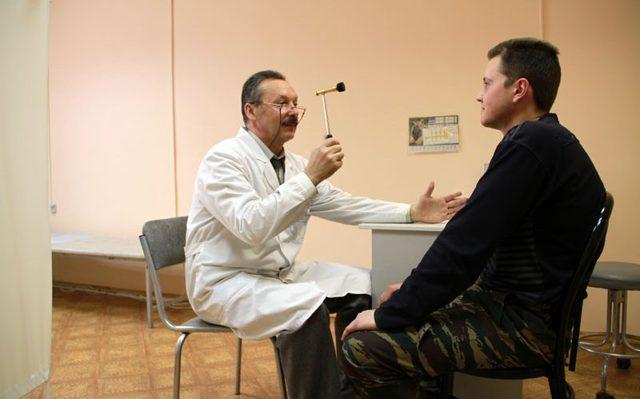Медицинская справка при замене прав: нужна ли она, где получить, стоимость, образец